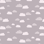 Clouds in Gray